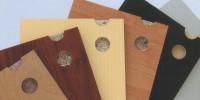 Kvalitetne luknje v masivnem lesu in lesnih tvorivah (iverne plošče, MDF,...)